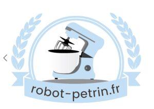 Logo robot pétrin