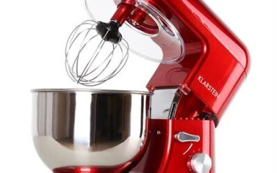 Avis sur le robot pâtissier KLARSTEIN